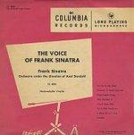 The Voice Of Frank Sinatra - Frank Sinatra