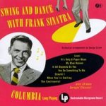 Sing And Dance With Frank Sinatra - Frank Sinatra
