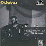 The Tin Angel - {Odetta} + Larry Mohr