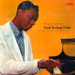 The Piano Style Of Nat King Cole - Nat