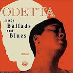 Odetta Sings Ballads And Blues - Odetta