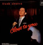 Close To You - Frank Sinatra