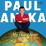 My Heart Sings - Paul Anka