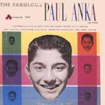 The Fabulous Paul Anka And Others - Paul Anka