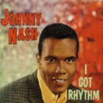 The Quiet Hour - Johnny Nash