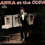 Anka At The Copa - Paul Anka