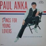 Swings For Young Lovers - Paul Anka