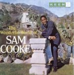The Wonderful World Of Sam Cooke - Sam Cooke