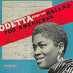Ballad For Americans And Other American Ballads - Odetta
