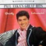 Great Hits (Strictly Instrumental) - Paul Anka