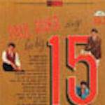 Sings His Big 15 Volume 2 - Paul Anka