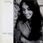 Joan Baez - Vol. 2 - Joan Baez