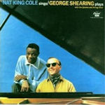 Nat King Cole Sings, George Shearing Plays - Nat