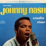 Studio Time - Johnny Nash