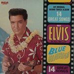 Blue Hawaii (Soundtrack) - Elvis Presley