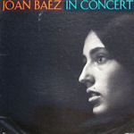 In Concert - Joan Baez