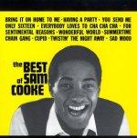 The Best Of Sam Cooke - Sam Cooke