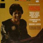 The Electrifying Aretha Franklin - Aretha Franklin