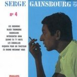 Serge Gainsbourg No. 4 - Serge Gainsbourg