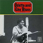 Odetta And The Blues - Odetta
