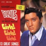 Girls! Girls! Girls! (Soundtrack) - Elvis Presley
