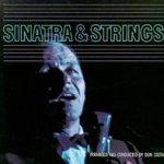 Sinatra And Strings - Frank Sinatra