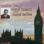 Sinatra Sings Great Songs From Great Britain - Frank Sinatra