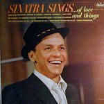 Sinatra Sings... Of Love And Things - Frank Sinatra