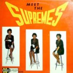 Meet The Supremes - Supremes