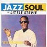 The Jazz Soul Of Little Stevie Wonder - Little Stevie Wonder