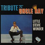 Tribute To Uncle Ray - Little Stevie Wonder