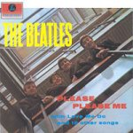 Please Please Me - Beatles