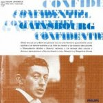 Gainsbourg Confidentiel - Serge Gainsbourg
