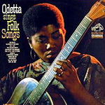 Odetta Sings Folk Songs - Odetta