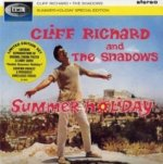 Summer Holiday - {Cliff Richard} + the Shadows