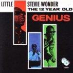The 12 Year Old Genius - Little Stevie Wonder