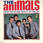 The Animals (US Version) - Animals