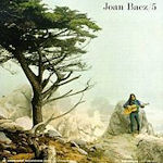 5 - Joan Baez