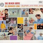 All Summer Long - Beach Boys