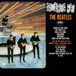 Something New - Beatles