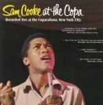 Sam Cooke At The Copa - Sam Cooke