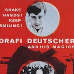Shake Hands! Keep Smiling! - {Drafi Deutscher} + his Magics