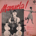 Manuela (Spanisch) - Manuela