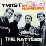 Twist im Star-Club Hamburg - Rattles