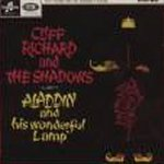 Aladdin And His Wonderful Lamp - Cliff Richard