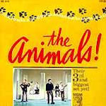 Animal Tracks (US Version) - Animals