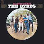 Mr. Tambourine Man - Byrds