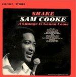 Shake - Sam Cooke