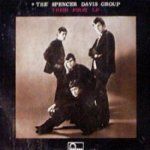 Their First LP - Spencer Davis Group