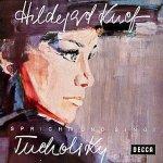 Hildegard Knef singt und spricht Tucholsky - Hildegard Knef